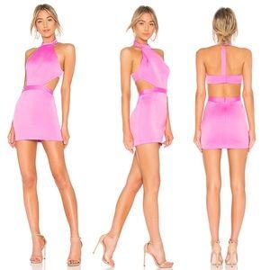 Revolve NBD Laryssa dress